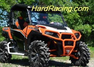 UTV, UTV bumpers, SuperATv.com,Polaris RZR Sport Front ... Xtreme Rzr Winch Wiring Diagram on