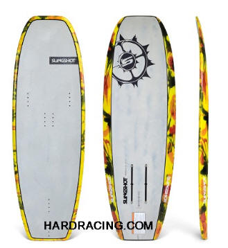 Slingshot Kite Foilboards - GREAT PRICES Call or email for