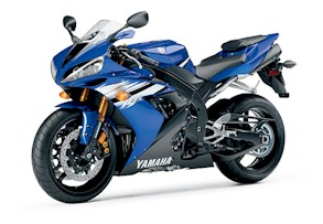 Yamaha R Series Update Program