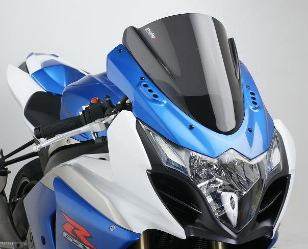 Suzuki Dealer Charlotte Nc >> Puig Z Racing Windscreen - Suzuki GSX-R Motorcycle Forums Gixxer.com
