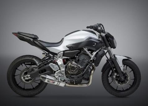 2013 2016 Yamaha Fz07 Mt07