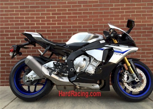New Family Member 2015 R1m Yamaha R1 Forum Yzf R1 Forums