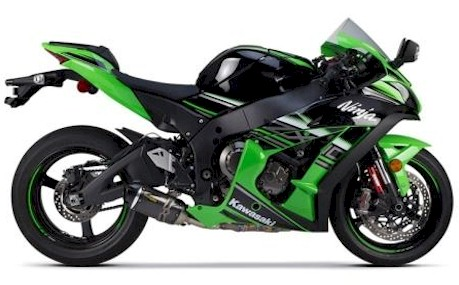 2016 Kawasaki ZX 10R 2017 ZX10R Parts And Accessories