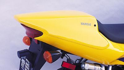 TARGA SEAT COWLS