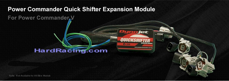 Power Commander V Ignition Module Quickshifter For Pcv