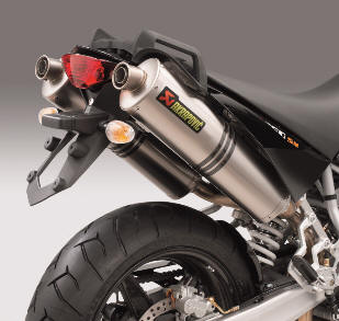 Akrapovic Exhausts For Ktm Lowest Prices