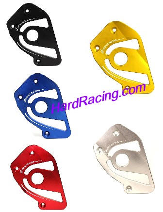 Front Sprocket Cover Driven Kawasaki Z125