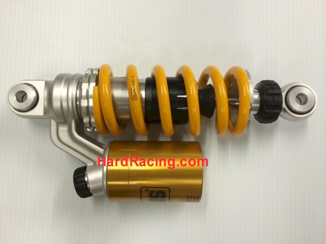 Ohlins Shocks Ohlins TTX Shock Best Service and Low Prices