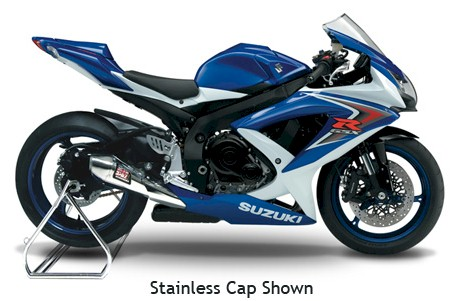 Suzuki Yoshimura Exhaust systems for Suzuki Motorcycles