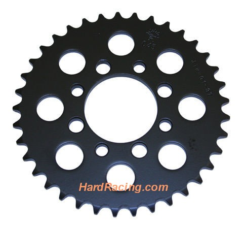 rear sprocket z125