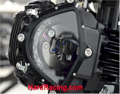 OTB Protypes - LOW PRICES See through Cam covers Halo led