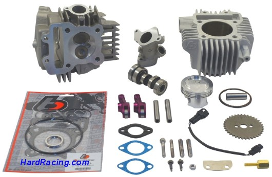 tb parts big bore kit