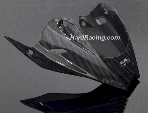 tyga z125 lower cowl