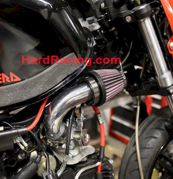 2017 - 2019 Kawasaki Z125 PRO Parts & Accessories - BEST PRICES