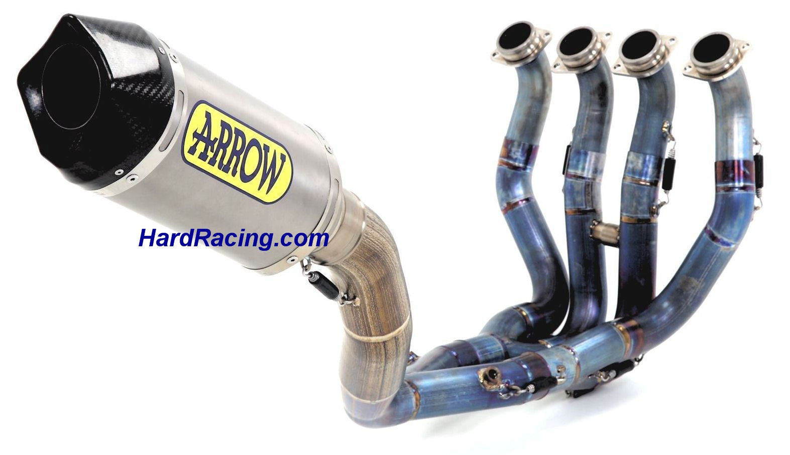 Arrow Exhaust Yamaha R1 71148ckr Great Prices