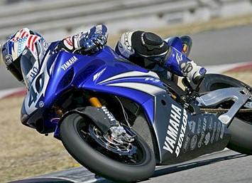 2007 - 2008 R1 Yamaha R Race Wiring Harness on