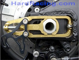 Hard Racing Gilles Chain Adjusters