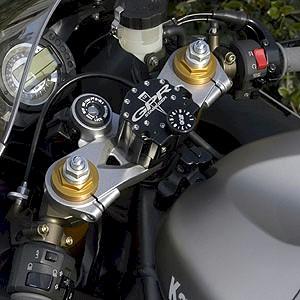 Gpr Steering Damper Stabilizer Dampener Steering Dampers