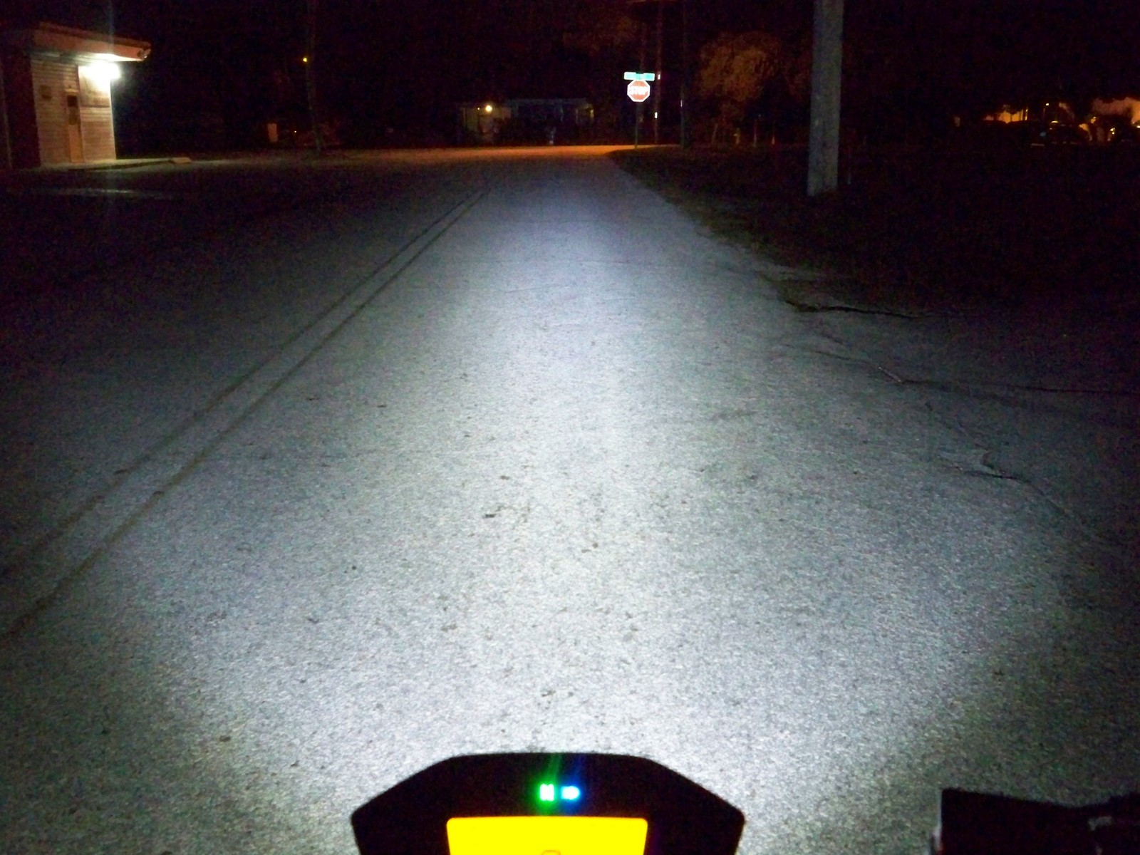 LED Headlight conversion kit GROM