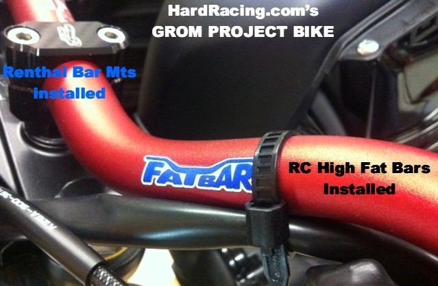Renthal Handle Bars Best Prices