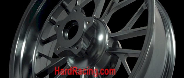 RK Excel Forged Aluminum Wheels RK Excel Forged Aluminum